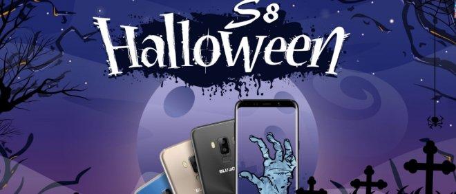 Bluboo smartphones