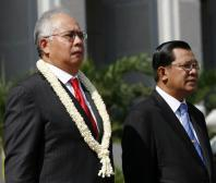 Malaysia PM: Malaysia to get more maids from Cambodia