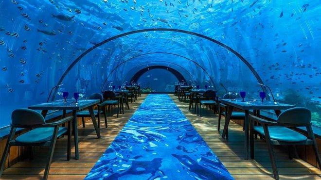 SUBsix Restaurant