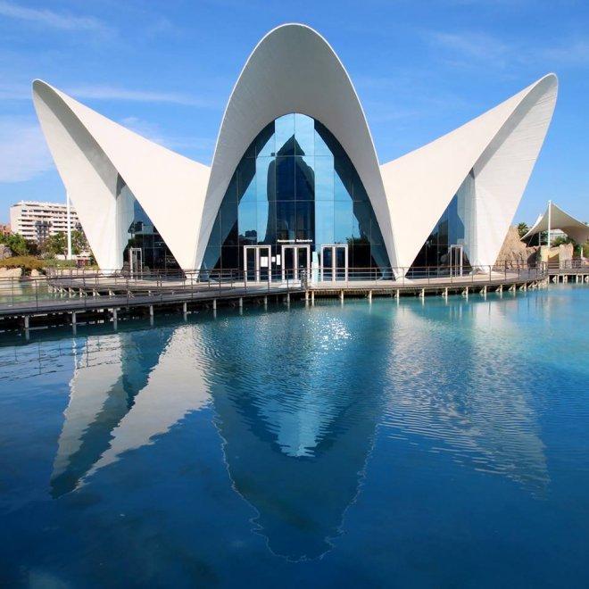 L' oceanographic Submarino Restaurant