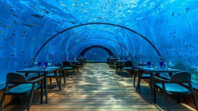 Sea Resturant