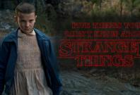 Five things you didnt know about Stranger Things