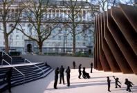 U.K. Holocaust memorial to be built near Houses of Parliament
