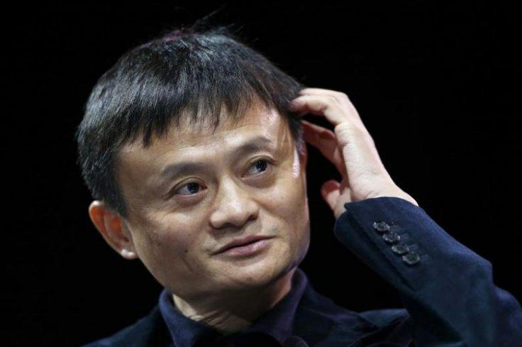 jack ma on philippines' internet speed