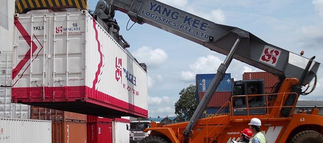 Yang Kee Logistics