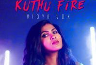 Vidya Vox's Kuthu Fire Tour