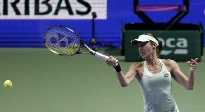 Martina Hingis to retire from tennis