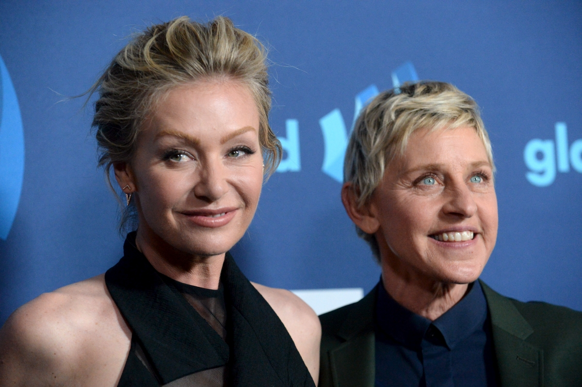 Ellen DeGeneres Wishes She Had Kids Amid Pandemic Boredom