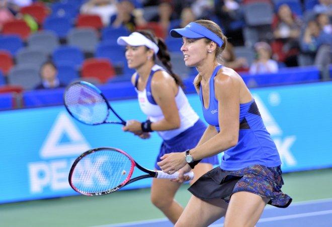 WTA Finals Singapore
