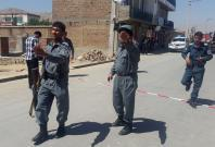 Taliban attack on Afghan court kills five people