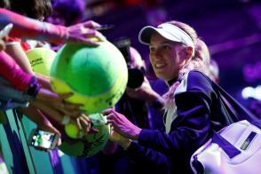 2017 WTA Finals Singapore