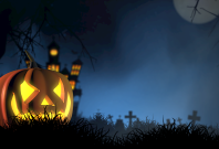jack-o'-lantern halloween apps