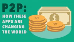 How P2P apps are changing the world