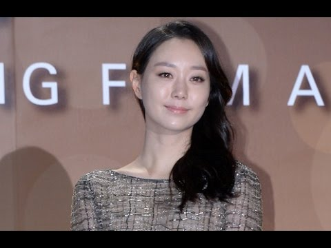 Actress Lee Yoo Young cancels ...