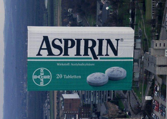 Study: Daily use of aspirin may reduce digestive cancer risk