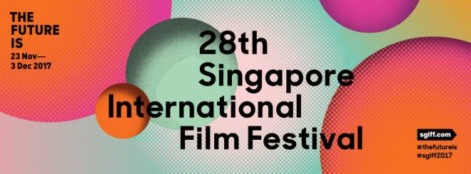28th Singapore International Film Festival
