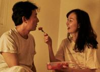 Lee Yoo-Young and Kim Joo-hyuk
