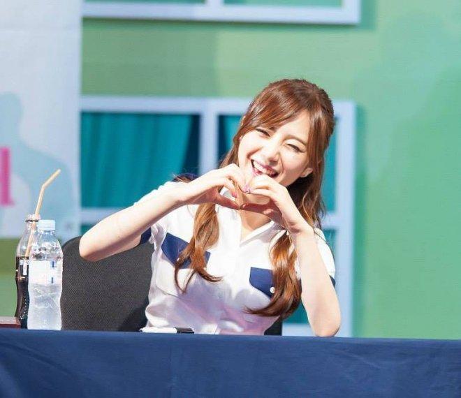 AOA-Kwon Mina