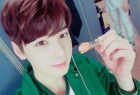 ASTRO's Cha Eun Woo