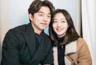 A scene in the Korean drama 'Goblin'