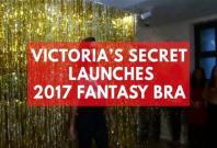 Victorias Secret launches 2017 Fantasy Bra