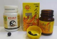 Chinese Medicines