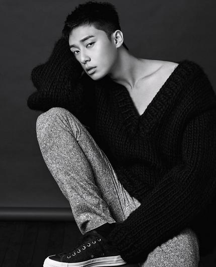 Park Seo Jun