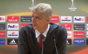 Arsene Wenger has promised Arsenal will not sit back against Manchester City