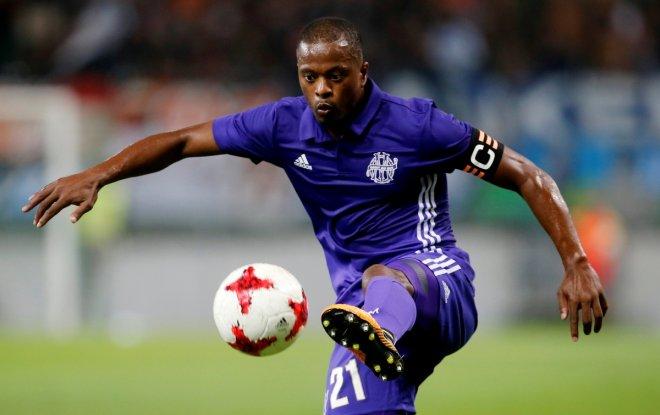 Europa League - Playoffs – NK Domzale v Olympique Marseille