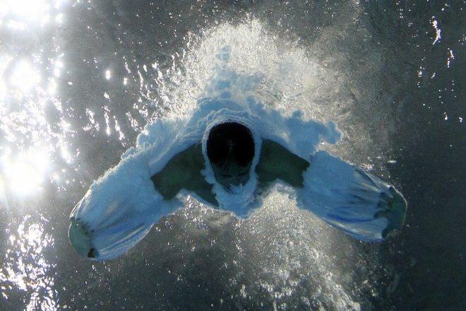 FINA Diving Grand Prix Singapore