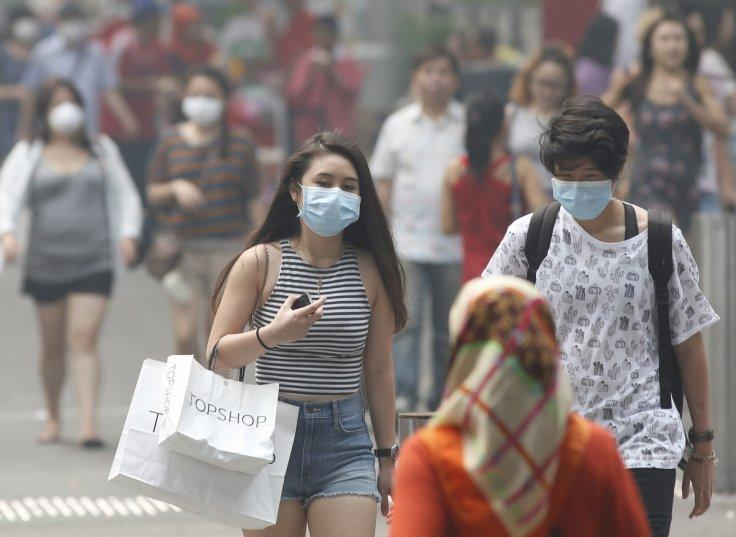Singapore smog crisis: Singapore and Indonesia to hold emergency meeting to discuss solutions