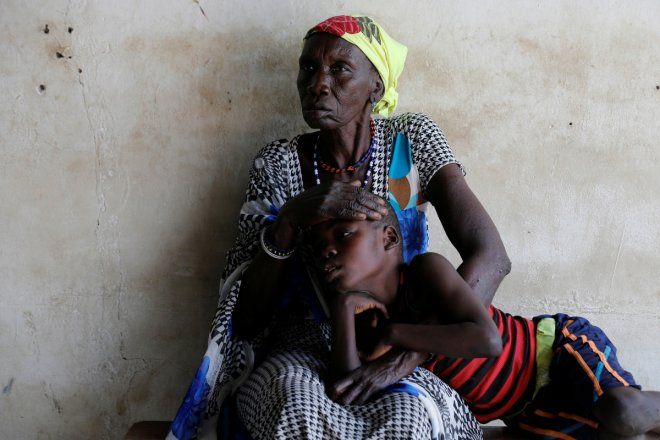 70-year-old malaria drug may boost cancer treatment
