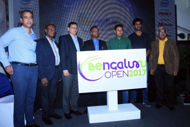 ATP Challenger- 2017 Bengaluru Open