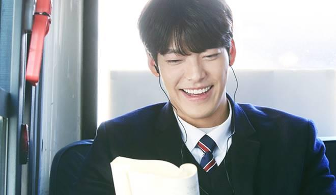 Kim Woo Bin is 'doing okay' after his nasopharyngeal cancer