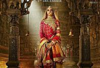 Padmavati Movie poster
