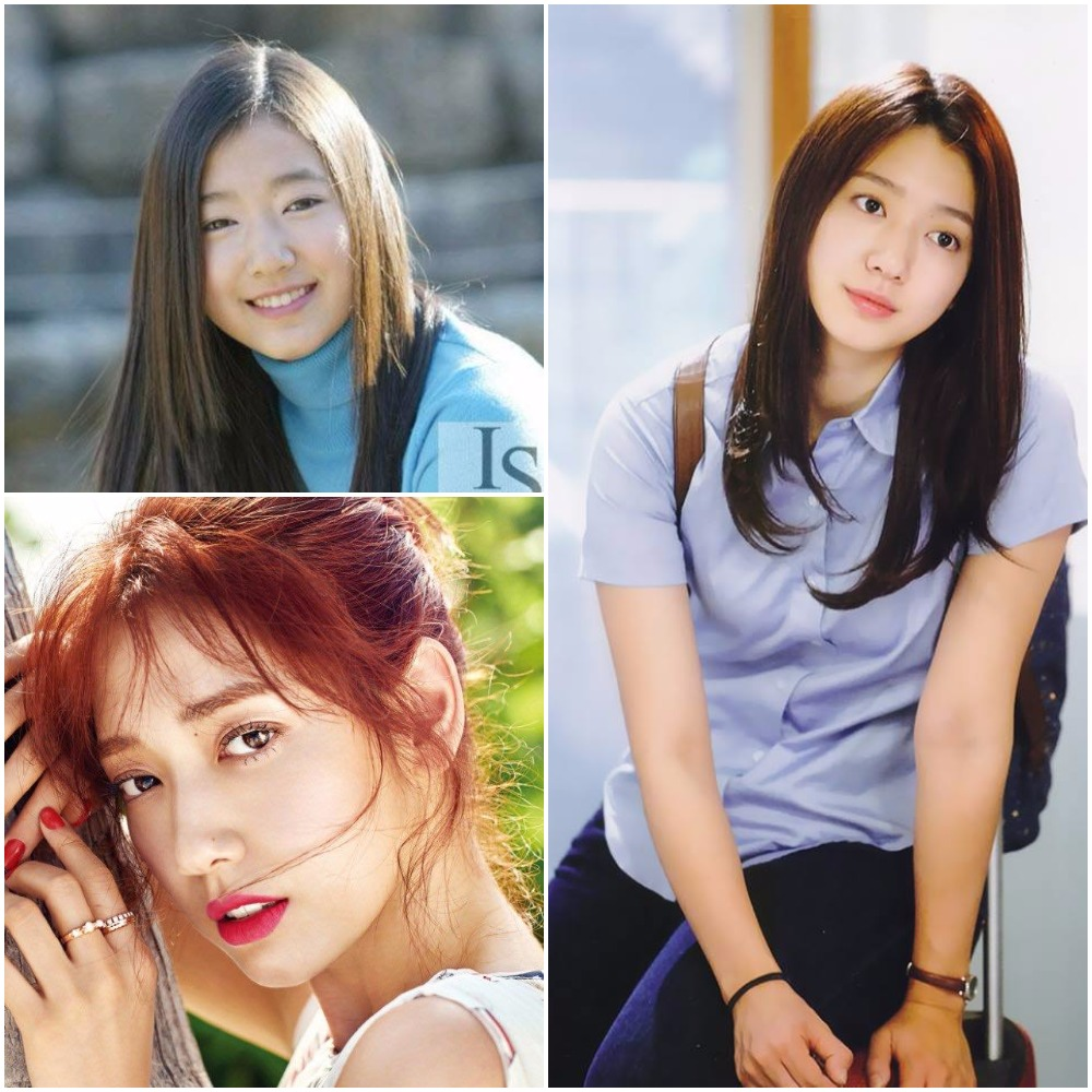 From Song Hye Kyo To Park Shin Hye Check Out 6 Naturally