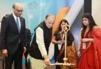 finance minister of india visit to singapore