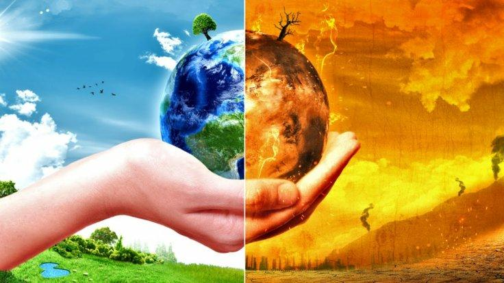 is global warming a natural phenomenon environmental sciences essay Whether mainly natural or mainly artificial,  global warming might do more for the north,  everyone will benefit from the environmental safeguards the ideas confer.
