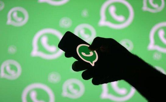 whatsapp messenger 2.17.417