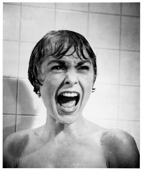 Psycho movie Hitchcock
