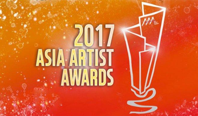 Asia Artist Awards 2017