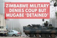 Zimbabwe crisis: What we know so far