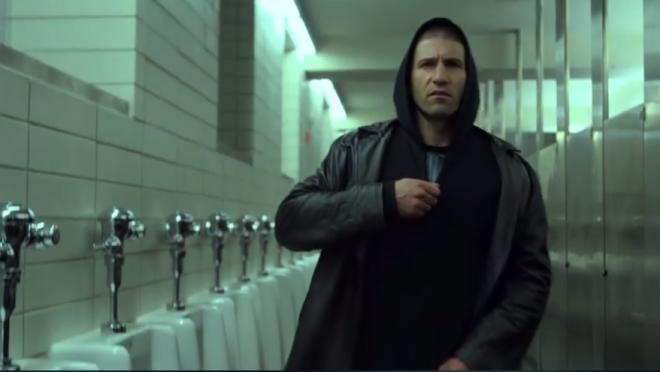 Punisher Season : 1