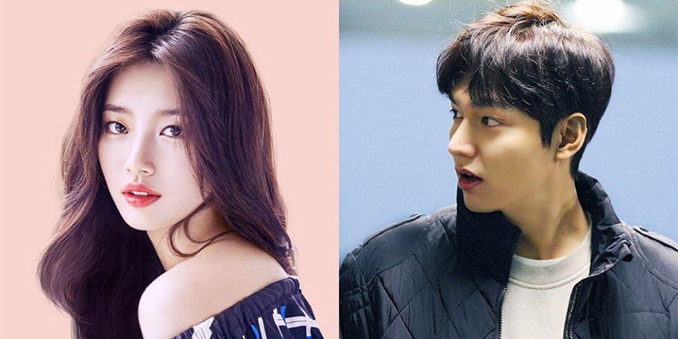 Che è Lee Min hoo dating attualmente