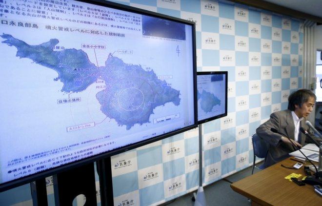 4.9 magnitude earthquake in Central Japan, tremors felt in Tokyo
