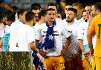 Australia vs Honduras