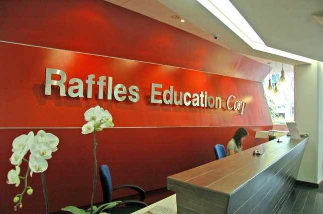 Raffles Education