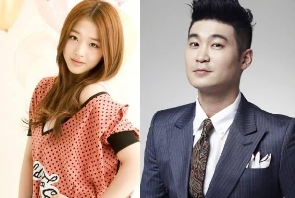 Suli and Choiza