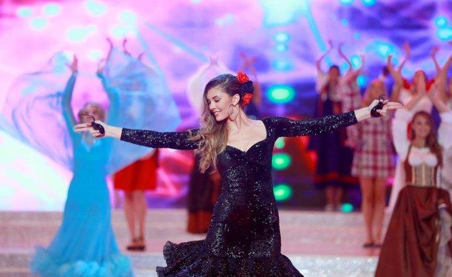 Miss World 2017 Opening Dance