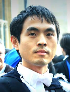 Wesley Zheng Guangyuan, Singapore